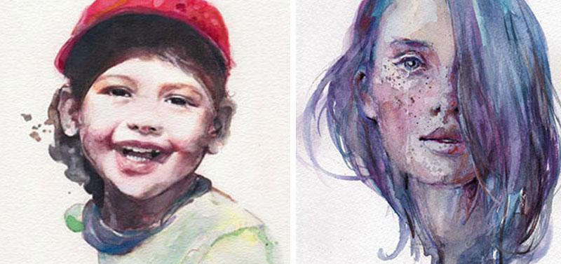 portraits_watercolor-Spruill