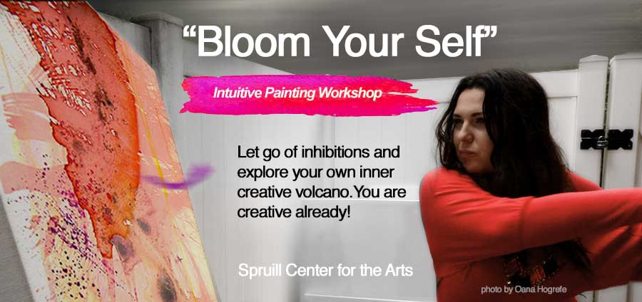 BloomYourSelf-Workshop