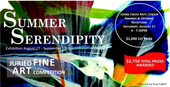 Summer Serendipity